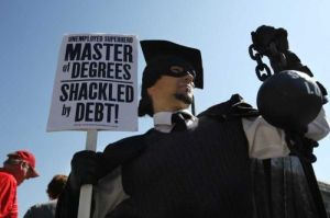 Master of Degrees